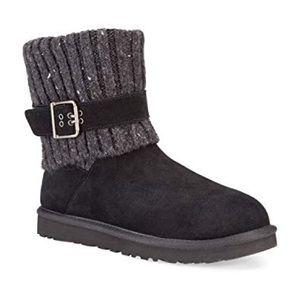 e076caa179d Women Ugg Cambridge Boots on Poshmark